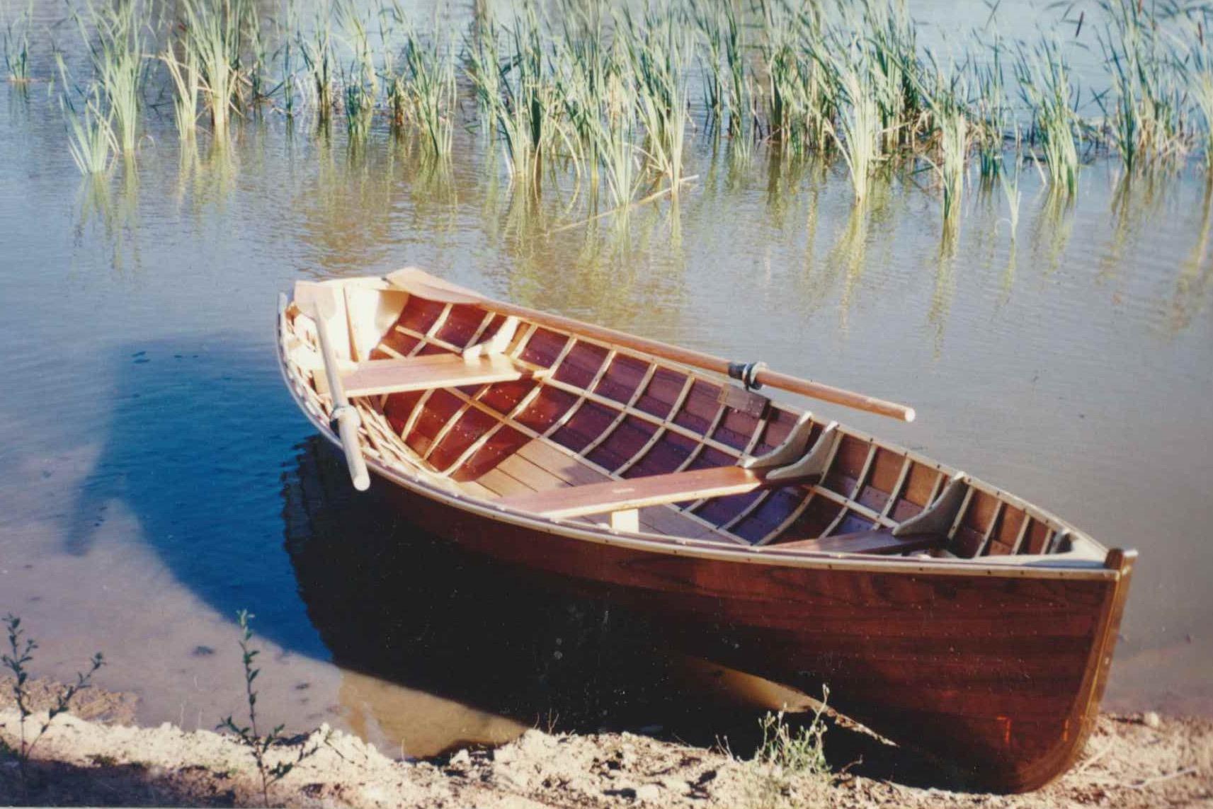 Gallery Archives - Sydney Wooden Boat School